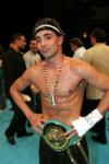 Malignaggi promises to shut Ndou's mouth