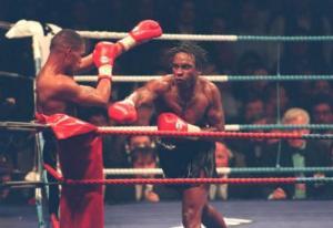 McClellan was injured in 1995
