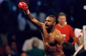 Roy Jones Jr To Fight In Liverpool
