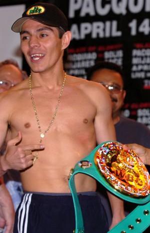 pic Naoki Fukuda WBC
