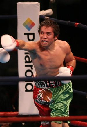 Gomez Headlines Against Kamegai On March 20