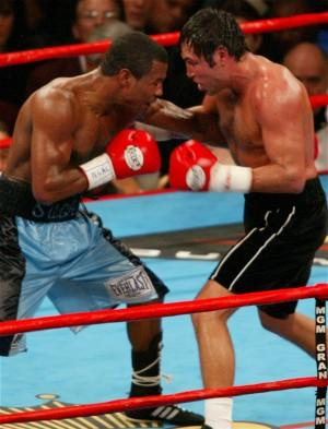 Mosley Vs DeLaHoya I, a classic encounter
