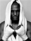 Bernard Hopkins: History in the Making