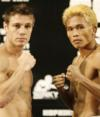 Katsidis, Linares win on Hopkins-Wright card