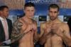 Hamdan and Larsen clash on Arthur Abraham card