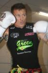 WBA World Champion Danny Green Retires