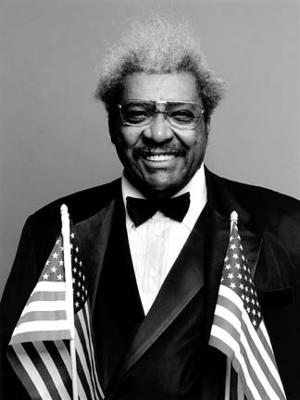 Don King: photo courtesy of Holger Keifel
