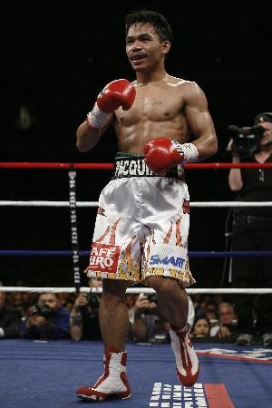 Manny Pacquiao: HoganPhotos.com