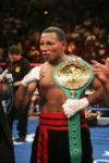Mayorga to return to boxing in 2014?