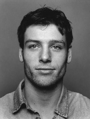 John Duddy: photo by Holger Keifel