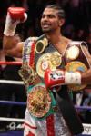 David Haye: This Generation's Evander Holyfield?