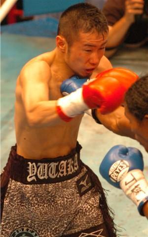 Yutaka Niida: HoganPhotos.com