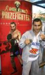 'Raging Bull' Darchinyan Adds Punch To 'Prizefighter' Computer Game