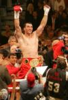 Klitschko-Thompson Free To Air In Australia