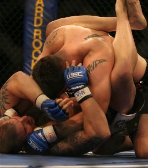 Mixed Martial Arts: HoganPhotos.com
