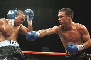 Katsidis Wins Comeback Fight In Queensland