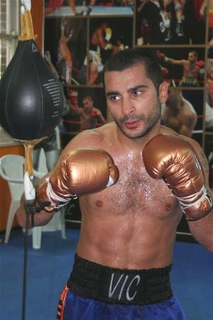 Darchinyan wants to prove himself against the best
