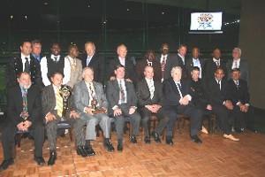 Australian Hall of Fame Champions 2008