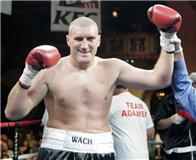 Wach Says Chisora Could Ko Fury