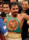 SecondsOut Fighter Of The Year: Manny Pacquiao