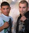 SecondsOut Team pick Mares vs. Darchinyan
