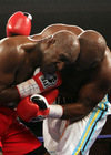 Holyfield Stops Nielsen in 10th Round