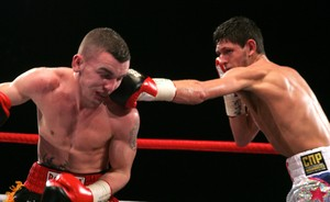Hobson Clarifies Jamie McDonnell Situation