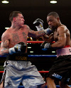Rosado Scores Routine Points Win