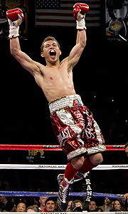Donaire retained his titles