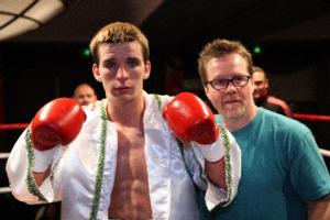 Prizefighter Is A Stepping Stone For Byrne