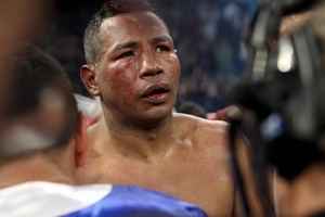 WBC Statement Regarding Ricardo Mayorga