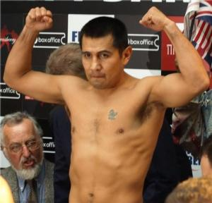 The Legendary Marco Antonio Barrera