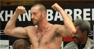 Maccarinelli Faces Jones Jr For Vacant Title