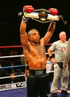 Vassell Makes title Defence