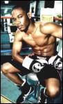 """Danny Jacobs: """"The Golden Child"""""""