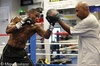 'Kid Chocolate' Quillin Is on A Mission