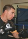 Mitrevski Jr Wants Australian Title