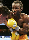 Agbeko Cleared To Face Mares On August 13