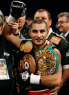 Darchinyan Too Strong For Mbamba