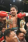 ATE: Pacquiao-Mayweather, Margarito returns, Klitschko-Povetkin, Haye-Harrison, Super Six and More