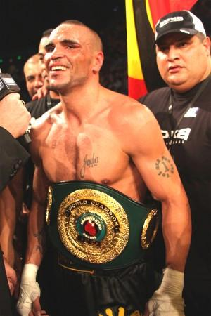 Mundine wins IBO belt: Tim Barry