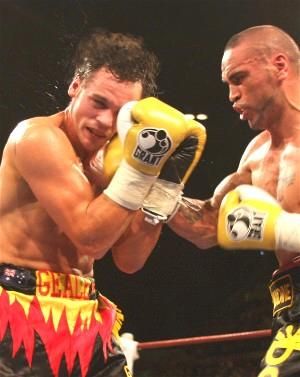Geale vs. Mundine 2?: Tim Barry