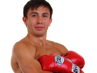Introducing Golovkin
