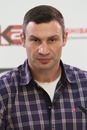 Klitschko Pays Tribute To 'Smokin Joe'