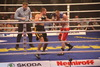 Bursak Fails To Impress In Kiev