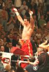 Heavyweight History and The Incredible Klitschko Brothers, Part I