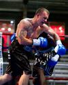 Baltimore Fighters Shine
