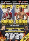 Ricky Burns Ready to Cook