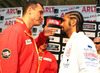 Klitschko vs Haye Tale Of The Tape
