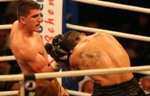 Victor Emilio Ramirez retires from boxing.